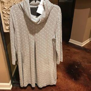 NWT Tyler Boe Dress Size XL